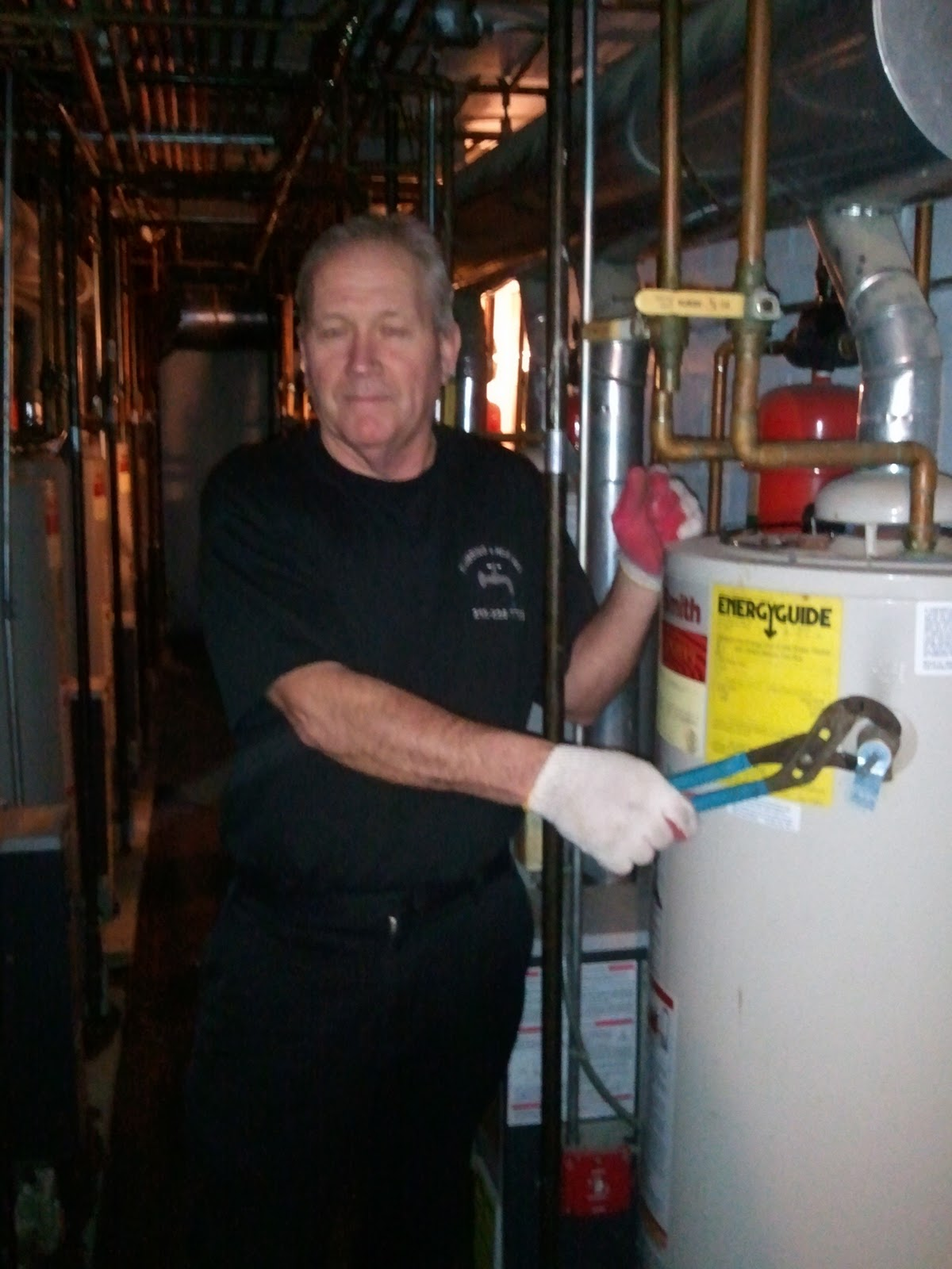Hot Water Heater NYC plumber, Manhattan NY Plumbing NYC